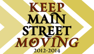 Donate to Main Street