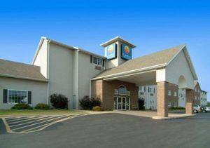 Hotels-Comfort-Inn