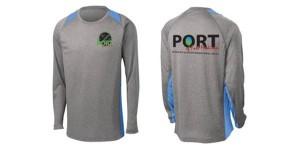 POrt-Shirts
