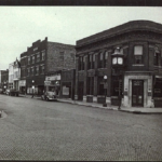 SE Corner of 7th/Ave G, 1947