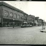 SW Corner 7th/Ave G - 1947