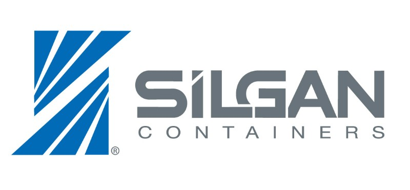 Silgan Containers logo