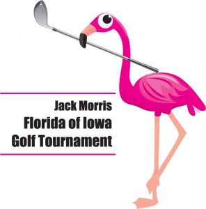 Jack Morris FL of IA Golf Tournament @ Sheaffer Memorial Golf Course | Fort Madison | Iowa | United States